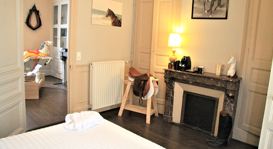 Chambre Hote Cheval Epernay 03